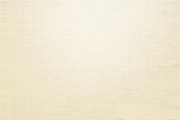 light beige grunge brick wall texture background