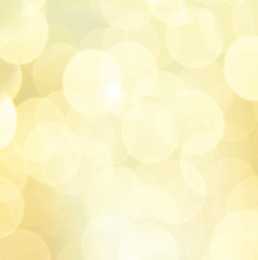 Abstract nature light with bokeh background, soft tone.