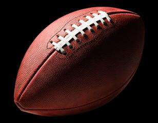 American Pro Football in Deep Shadow