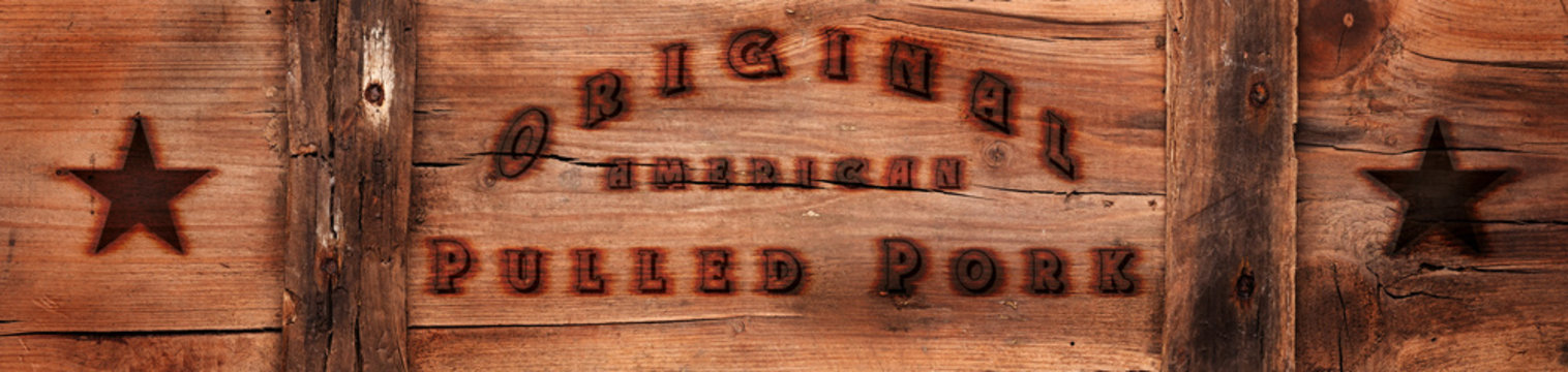 wood texture, background american food