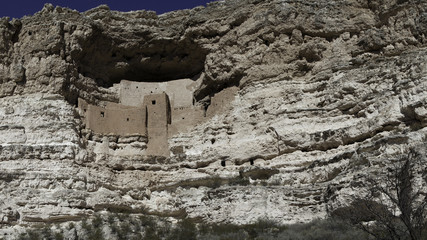 Montezuma Castle National Monument, Arizona 2015-09-29 1