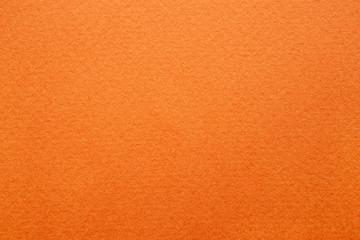 Texture of orange cardboard