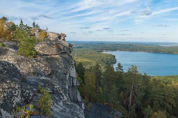 granite rock ridge Shihan