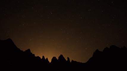 stars nighte