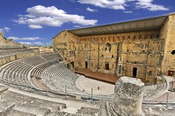 Orange Amphitheater
