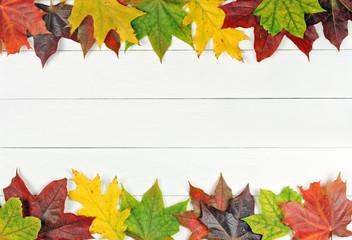 jesienny li艣膰