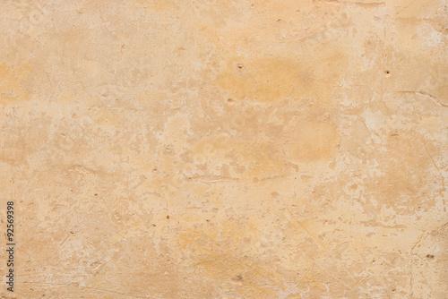 Alte Stein Textur Struktur Farbe Beige Hell Terrakotta Stockfotos