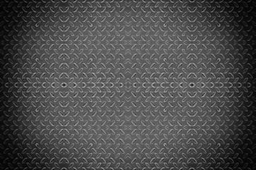 Back Grunge steel floor plate