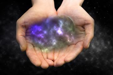 hands Planet