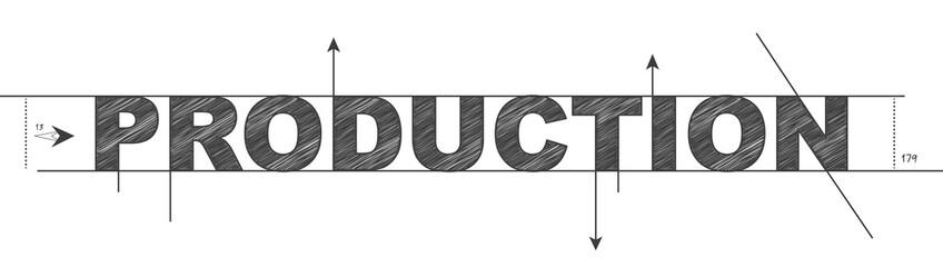 Technische Zeichnung | Production