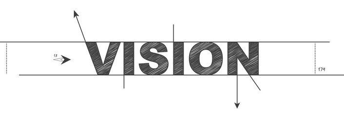 Technische Zeichnung | Vision