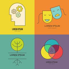 Counseling Logos
