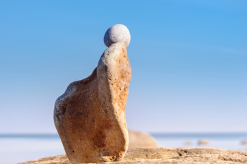 Composition of stones