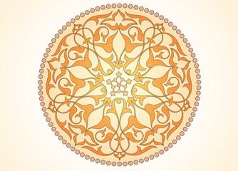 İslam sanatı (altın)