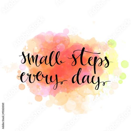 Steps everis