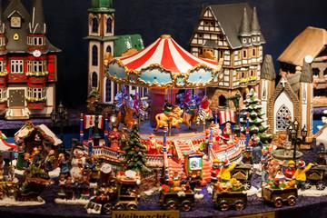 Christmas Market in Berlin, Germany ドイツクリスマスマーケット