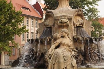 Plac Daszyńskiego w Opolu
