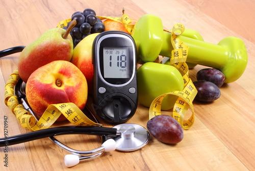 Диета больным сахарным диабетом