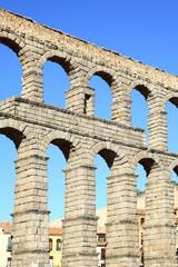 Wall Mural - Ancient aqueduct