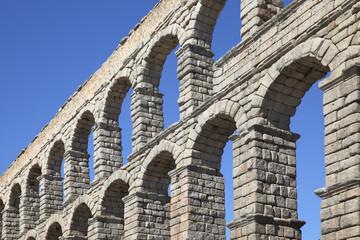 Wall Mural - Aqueduct