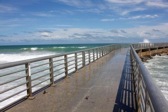 Ocean Pier II