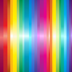 Abstract colorful line background template. vector