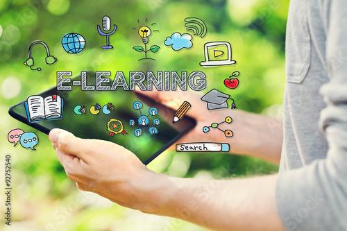Dissertation education technology