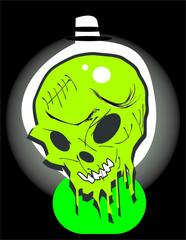 cranium ghost