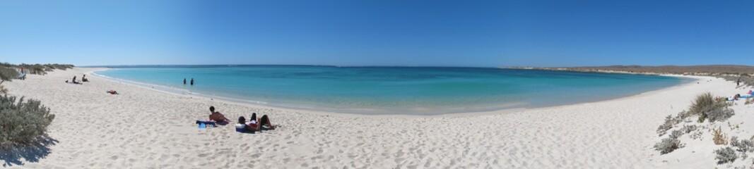 turquoise bay, Ningaloo Coast, Cape Range National Park, Western Australia