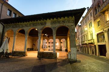 Treviso  Veneto  Discover Italy