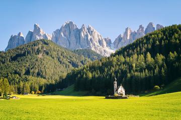 Geislergruppe  Südtirol - Gruppo delle Odle