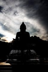 Image of Buddha.