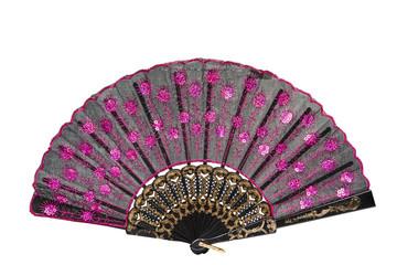 beautiful fan for women