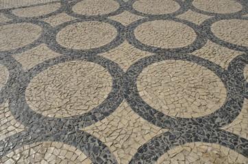 Porto pavement