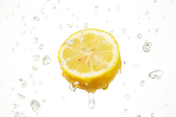 レモン シズル感