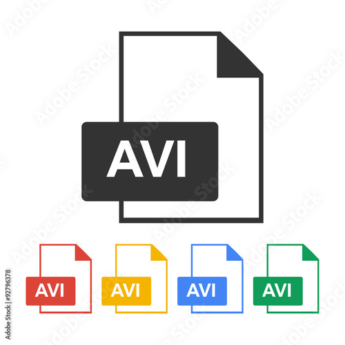 AVI File - What is it and how do I open it?