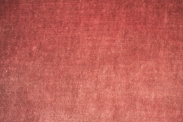 tło czerwona tkanina retro