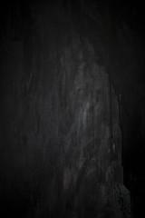 Black textured grunge background