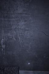 Dark textured grunge background