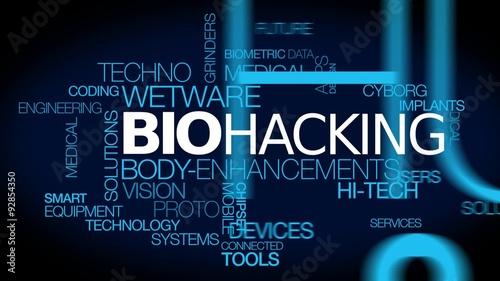 Biohacking ?
