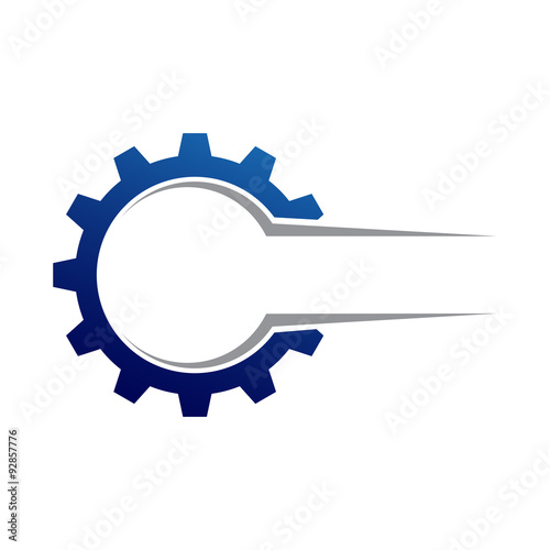quotgear logoquot stock image and royaltyfree vector files on