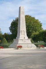 Monument de la Rothière (Aube)