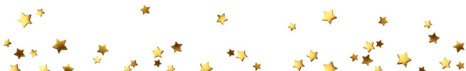 Goldsternchen - Bordüre