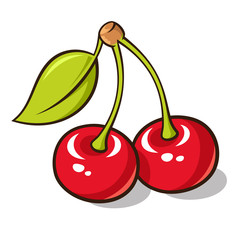 Cherry 001