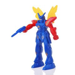 children toy robot transformer