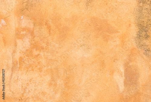 Alte Wand Textur Farbe Terrakotta Braun