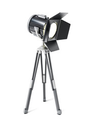 Studio Photography Video Light