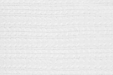 White Sweater Background
