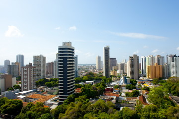 City of Belem do Para