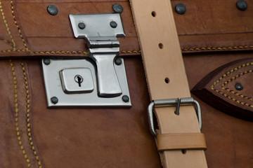 suitcase closures